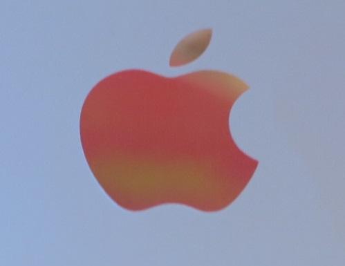 アップル 赤