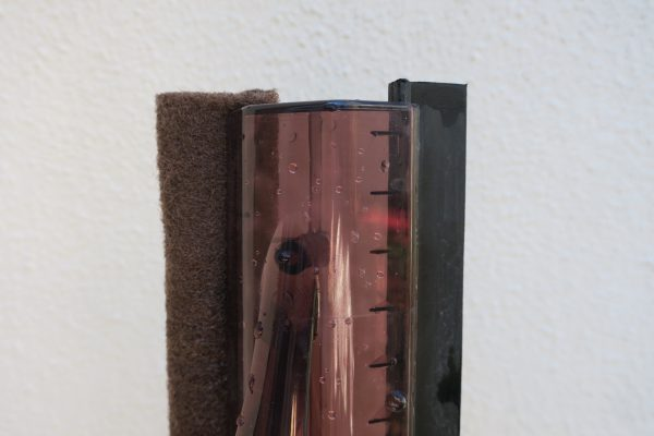 簡単な窓掃除グッズ(ワイパーとスポンジ付)