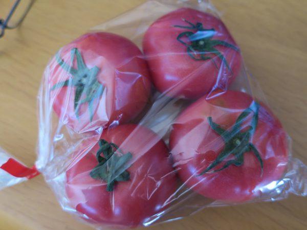 そのべいちご農園_真冬のトマト